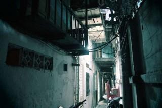Đà Nẵng: Xây chung cư cao tầng để giải tỏa dân cư khu vực chợ Cồn