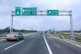 Vay vốn ADB cho 2 dự án giao thông