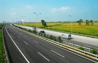 Xây tuyến nối đường vành đai V vùng Thủ đô với QL38 và cao tốc Hà Nội – Hải Phòng