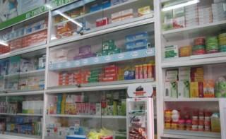 TP.HCM: Sẽ bình ổn giá 551 mặt hàng thuốc sản xuất trong nước