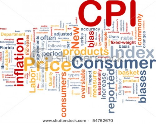 Dự báo CPI tháng 5 ổn định hoặc chỉ tăng nhẹ