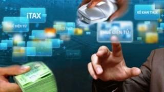 Sacombank triển khai dịch vụ nộp thuế điện tử