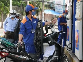 Giá xăng tiếp tục tăng 1.200 đồng/lít từ 20h hôm nay