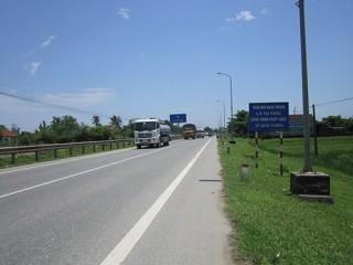 Hà Nội: Phê duyệt nhiệm vụ quy hoạch chi tiết hai bên tuyến Quốc lộ 1A