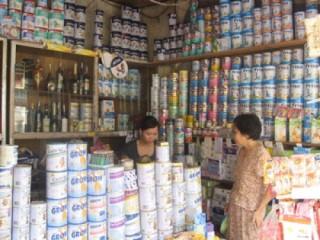 Bộ Tài chính đề nghị 3 bộ phối hợp quản lý giá sữa