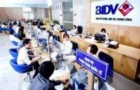 BIDV được tăng vốn điều lệ lên 30.804 tỷ đồng