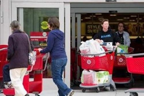 Giá tiêu dùng của Mỹ tiếp tục tăng trong Tư