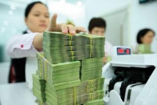 Lãi suất VND liên ngân hàng giảm ở hầu hết kỳ hạn chủ chốt
