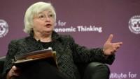 Chủ tịch Fed Janet Yellen: Fed trên đà tăng lãi suất trong năm nay