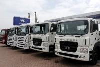 Ôtô Hàn Quốc sẽ từng bước giảm giá theo lộ trình thực hiện FTA