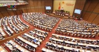 Hôm nay 26/5, Quốc hội sẽ thảo luận về Dự thảo Luật Kiểm toán (Sửa đổi)
