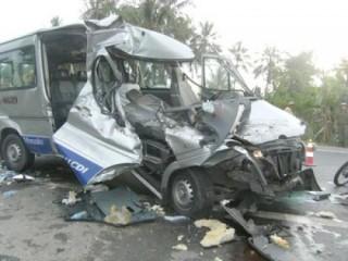 3.735 người chết vì tai nạn giao thông trong 5 tháng đầu năm
