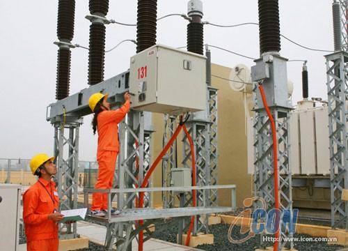 Bảo lãnh khoản vay cho dự án đường dây 500 KV điện lực Vĩnh Tân-Tân Uyên