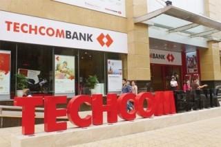 Techcombank: Lợi nhuận trước thuế quý 1 gấp hơn 2 lần so với cùng kỳ