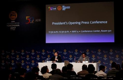 Lãnh đạo tài chính Nhật - Trung - Hàn cam kết chống bảo hộ