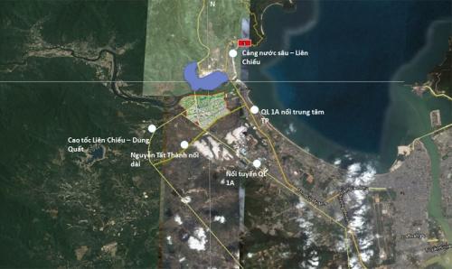 Thống nhất chủ trương xây dựng Cảng Liên Chiểu theo hình thức PPP