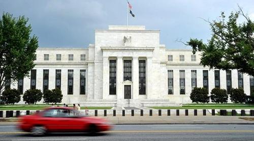 """Fed """"gắn chặt"""" tăng lãi suất với sự phục hồi của nền kinh tế"""