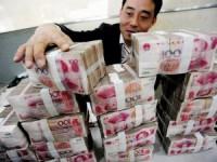 Trung Quốc có thể thay đổi trong công thức tính tỷ giá tham chiếu