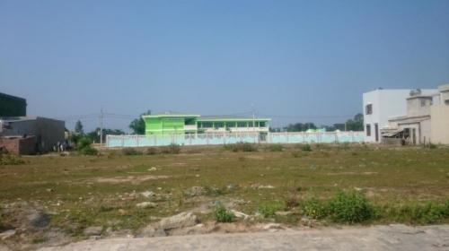 Giá đất ở tại các khu dân cư thuộc huyện Hòa Vang, Đà Nẵng