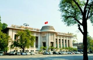 NHNN tiếp tục dẫn đầu về cải cách hành chính