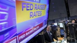 Quan chức Fed thừa nhận áp lực giá tăng, nhưng không cần thay lộ trình lãi suất