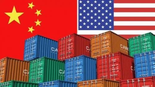 Đàm phán Mỹ - Trung tập trung vào giảm thâm hụt thương mại