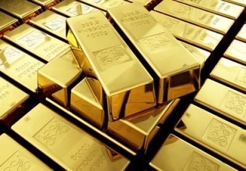 Nhu cầu vàng toàn cầu giảm 7% trong quý đầu năm, thấp nhất kể từ 2008