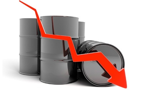 Giá năng lượng trên thị trường thế giới ngày 23/5/2018