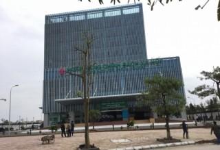 Thay thành viên Ban đại diện HĐQT Ngân hàng Chính sách xã hội Hà Nội