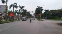 Hà Nội phê duyệt chỉ giới đường đỏ tuyến đường phía Đông KĐT Uy Nỗ