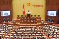 Dự kiến sẽ có 4 Bộ trưởng trả lời chất vấn trước Quốc hội