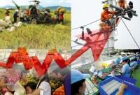 Xây dựng kế hoạch tăng trưởng kinh tế 6,8% trong năm 2019