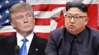 Phái đoàn Mỹ đến Bắc Triều Tiên để đàm phán về Hội nghị thượng đỉnh