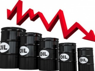 Giá năng lượng trên thị trường thế giới ngày 29/5/2018