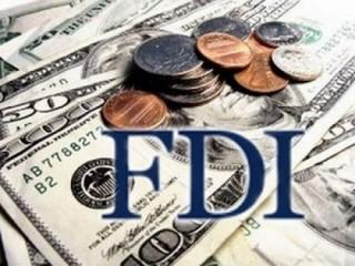5 tháng vốn FDI đăng ký giảm 30,8%, vốn thực hiện tăng 9,8%