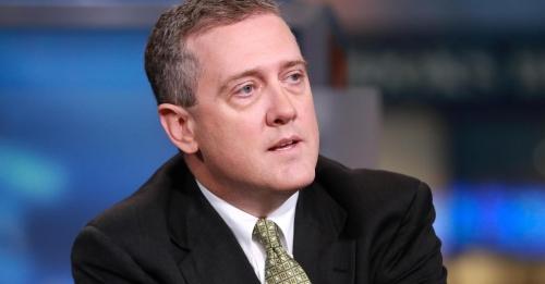 Chủ tịch Fed St. Louis kêu gọi thận trọng với việc tăng thêm lãi suất