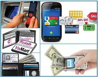 Lệ phí cấp Giấy phép hoạt động cung ứng dịch vụ trung gian thanh toán