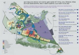 Bộ Xây dựng có ý kiến về đồ án điều chỉnh Quy hoạch KKT Vũng Áng