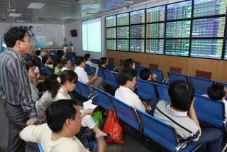TTCK hiện không đủ mạnh để hỗ trợ quá trình cổ phần hóa