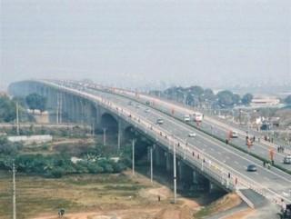 Dự án nút giao giữa cầu Thanh Trì với QL5: Bàn giao mặt bằng trước 30/6