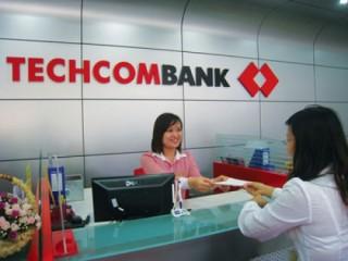 Techcombank triển khai dịch vụ Thu hộ thuế nội địa