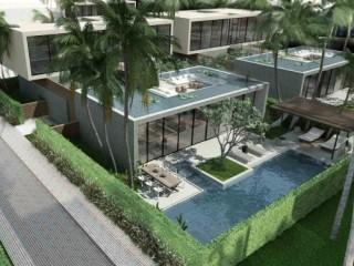 Khu biệt thự biển Naman Residences mở bán tại Hà Nội