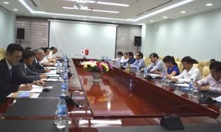DN Nhật muốn đào tạo nguồn nhân lực nghề cá cho Đà Nẵng