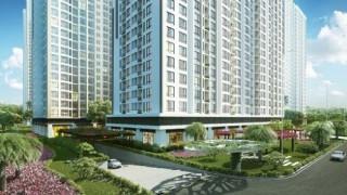 Mở bán Park 2 – Tòa căn hộ có tầm nhìn xanh rộng mở nhất Park Hill