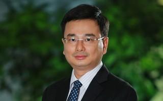 Vietcombank thay người đại diện vốn tại VCBS