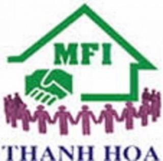 Tổ chức tài chính vi mô Thanh Hóa thay đổi địa điểm đặt trụ sở chính