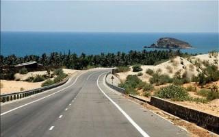 Thủ tướng đồng ý xây đường bộ ven biển qua 6 địa phương