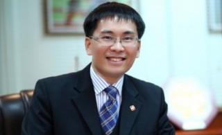 Phó tổng giám đốc BIDV được bổ nhiệm Chủ tịch Ngân hàng Phát triển