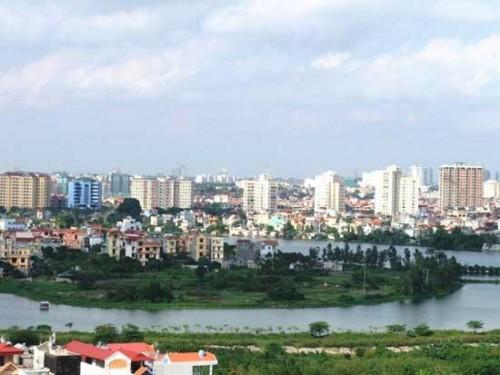 Hà Nội tháo gỡ vướng mắc đấu giá quyền sử dụng đất ở quận Hoàng Mai