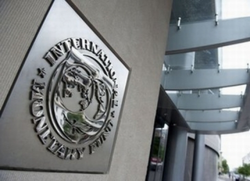 IMF cảnh báo rủi ro đối với châu Á từ các chính sách của Mỹ và Trung Quốc